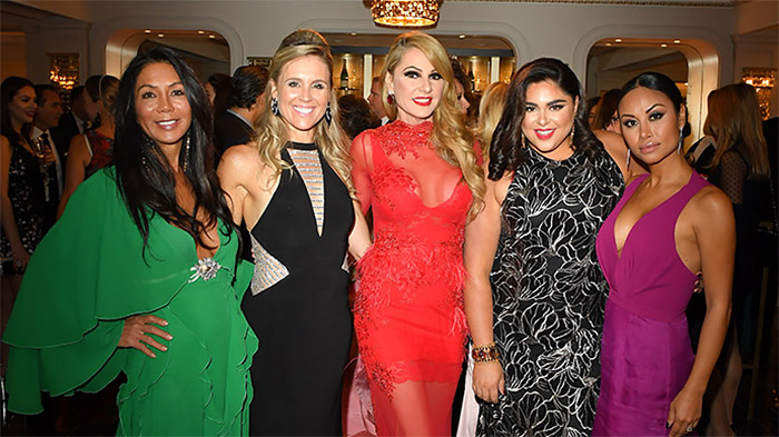 In Good Company: Air Canada at Haute Affair, presented by the HBC Foundation