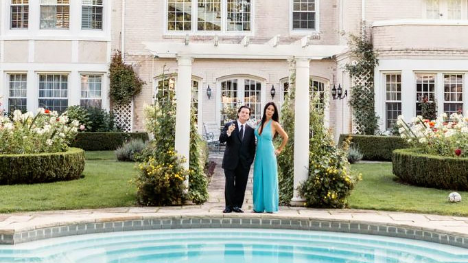Toronto Real Housewife Ann Kaplan Invites You Into Her Bridle Path Home: Welcome To Mulywood