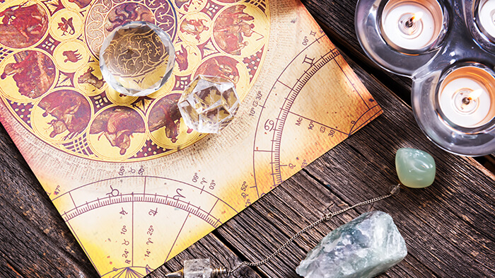The Profound Spirituality of Astrology