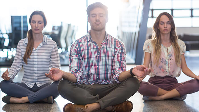 Workplace spirituality and why it shouldn't freak you out